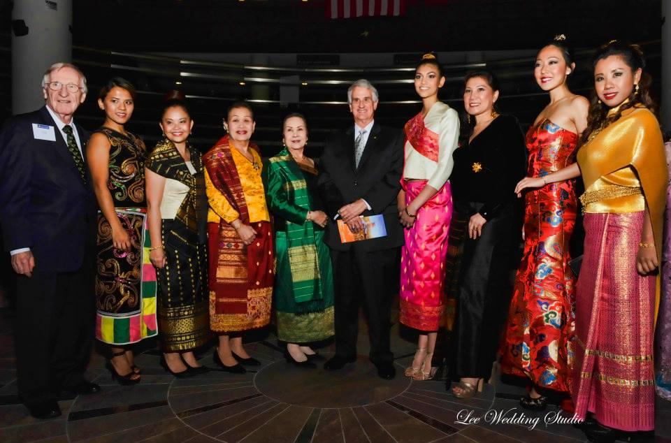 Asian Chamber Culture Awareness