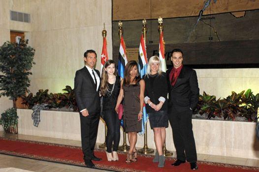 UAE Embassy in Washington, DC