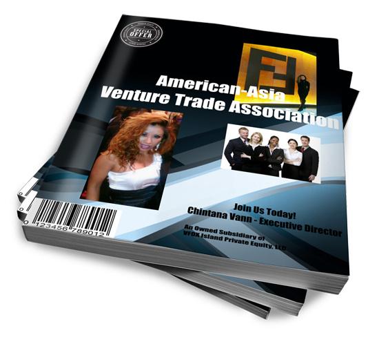 American Asia Venture Trade