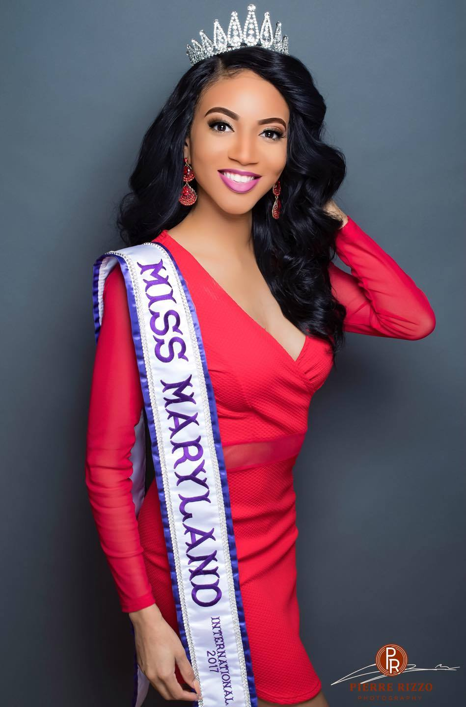Miss Maryland International