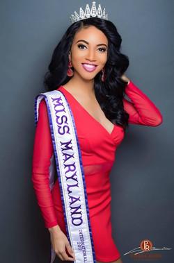 Miss Maryland International