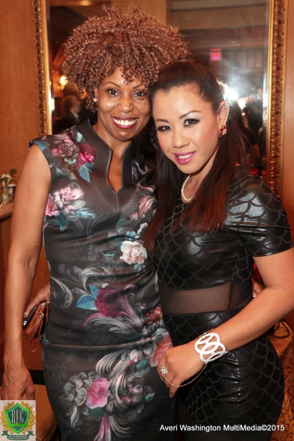 Atlanta Black & Latino Award
