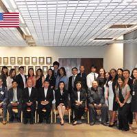 Attending Thai Embassy biz connect