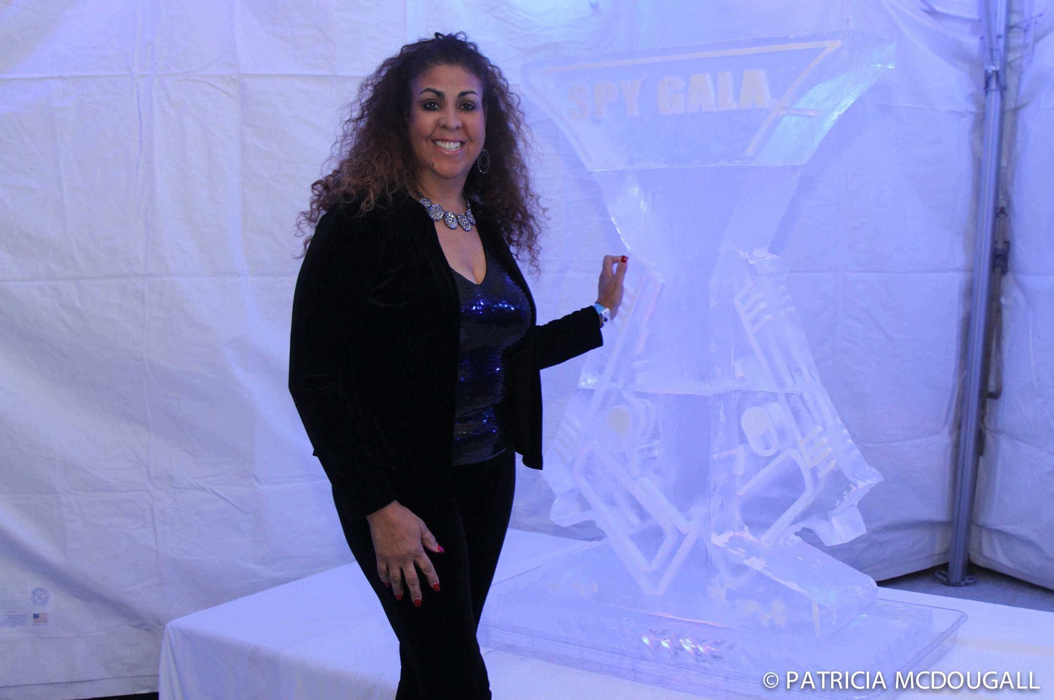 Celebrity Photographer Patricia