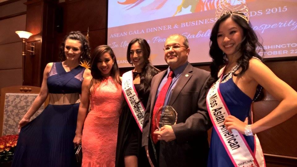 ASEAN Business & Awards Gala