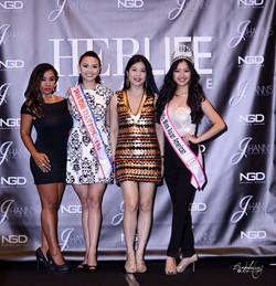 HerLife International Fashionshow