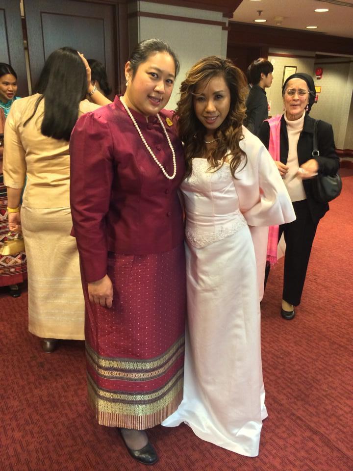 Royal Thai Embassy National's Day