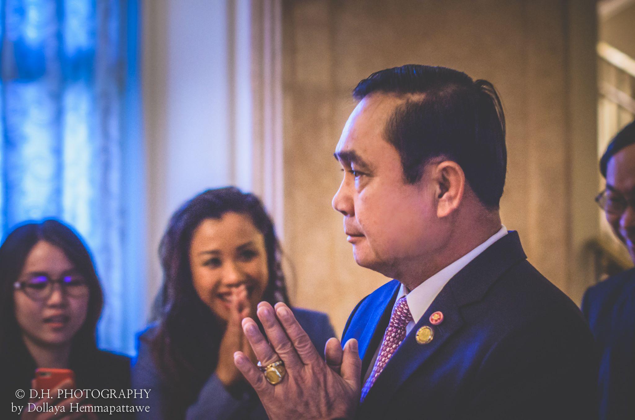 Prime Minister of Thailand