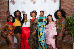 African Arts Fashion Week DC