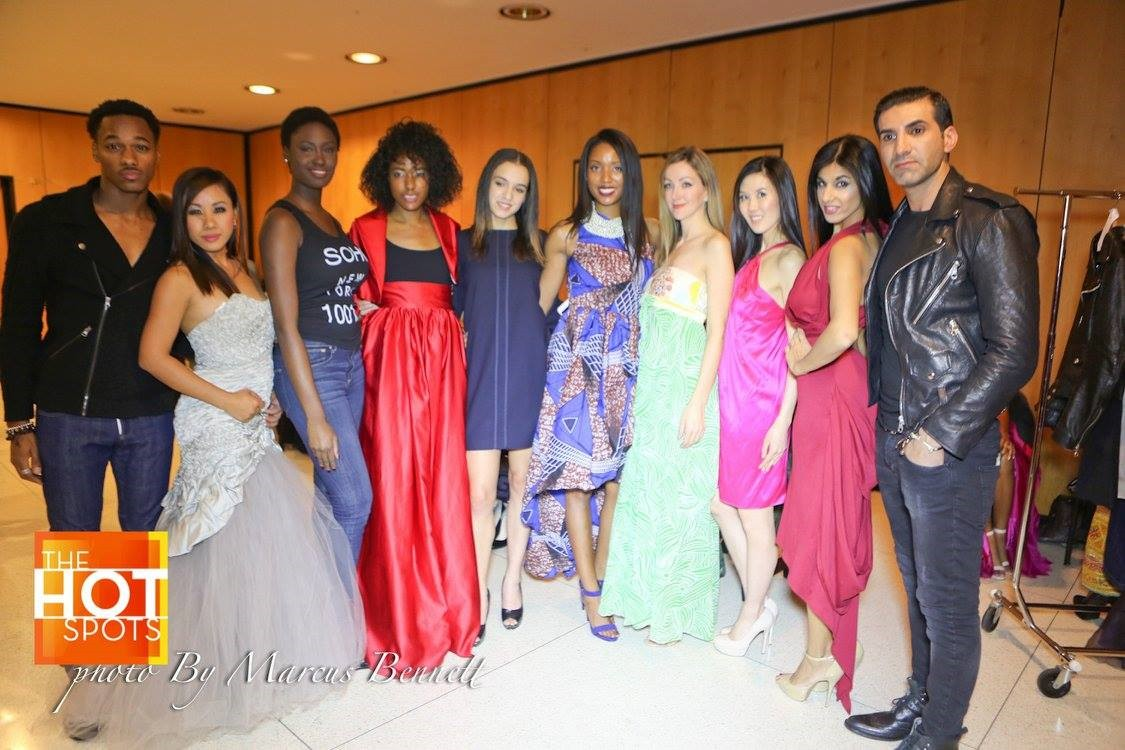 Fashion Fights Poverty