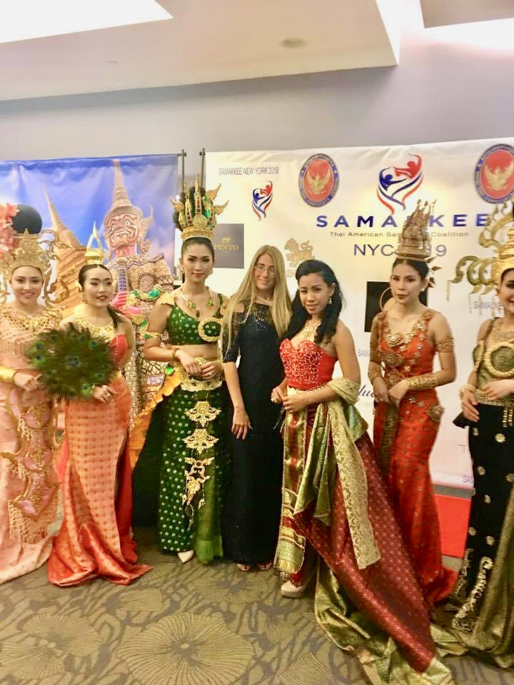 Global THAI Citizen