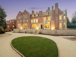 Marlborough Hall
