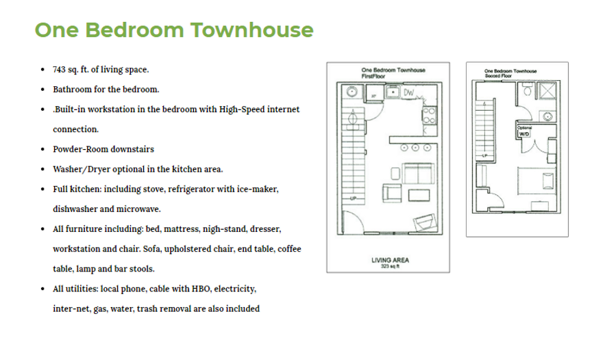 One Bedroom Townhouse.PNG
