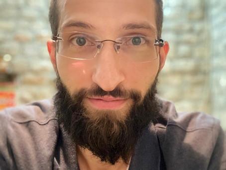 My Aliyah Story: Yaron Charnes
