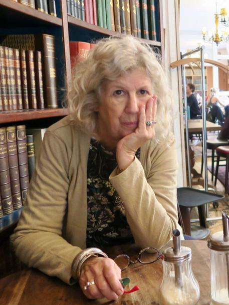 Helen Flatauer: A Cherished Friend Remembered