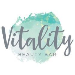 VITALITY BEAUTY BAR