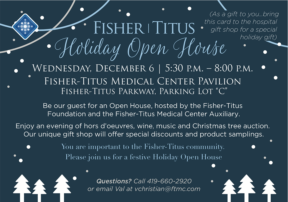 FisherTitus_OpenHouse