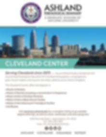 Ashland Theological Seminary Cleveland Center
