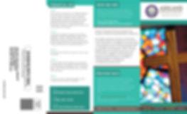 Ashland Theological Seminary Brochure Front