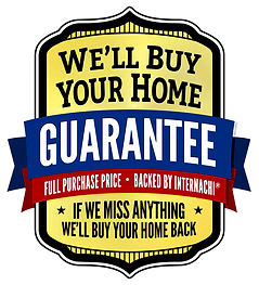 We'll Buy Your Home Guarantee Logo