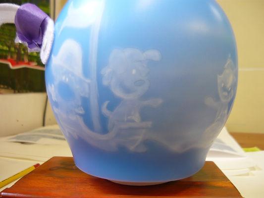 airbrush baby helmet custom airbrushing airbrushed