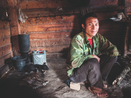 Chue Por Vang | Lao PDR