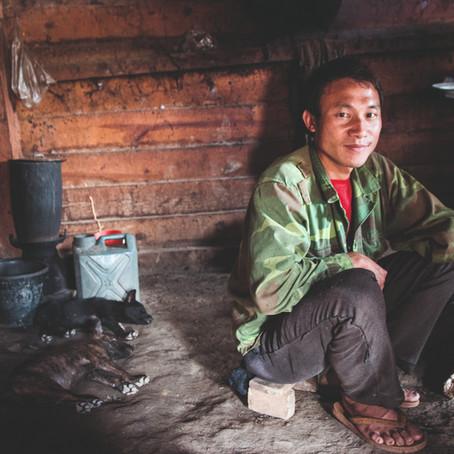 Chue Por Vang   Lao PDR