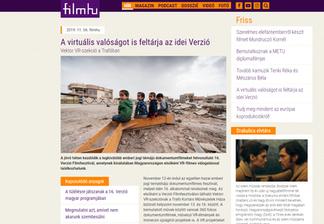 Hungarian HR Film Festival-November2019.
