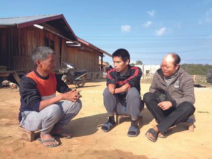 Farmer's Tale | Lao PDR