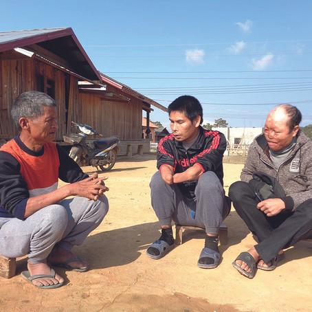 Farmer's Tale   Lao PDR
