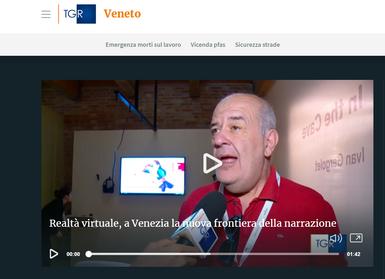RAI Veneto