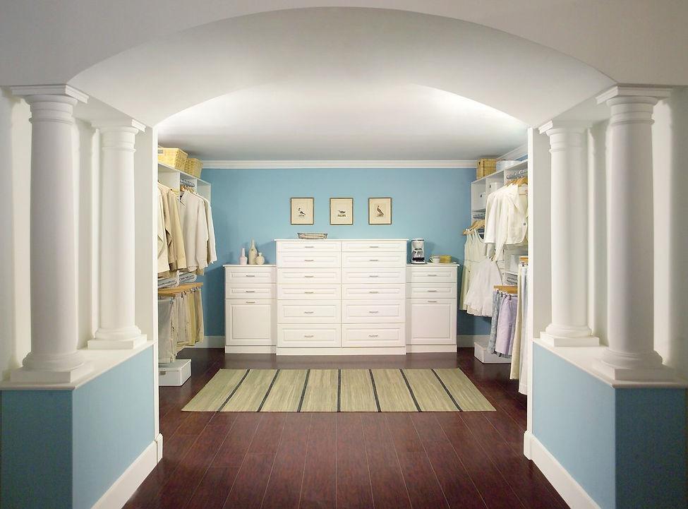 Custom Closet Organizers by Okanagan Closets