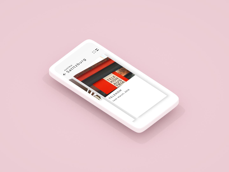 Photo Journal App