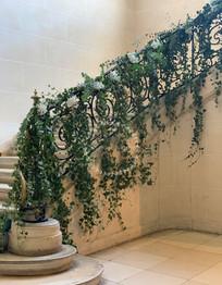 Décoration d'escaliers