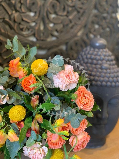 Bouquet Coloré - A partir de