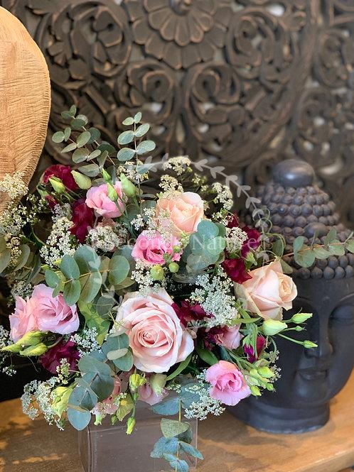 Bouquet Pastel - A partir de
