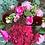 Thumbnail: Abonnement mensuel Bouquet de fleurs 1 MOIS