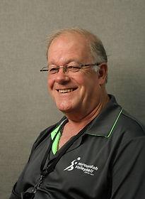 Geoff Moss