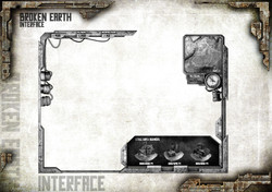 Broken Earth - Interface 2