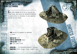 Broken Earth - Batiments United Forces 2