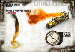 Broken Earth - Gameplay 3