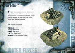 Broken Earth - Batiments United Forces 3