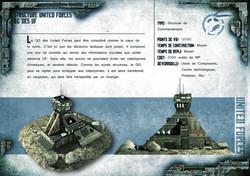 Broken Earth - Batiments United Forces 1