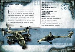 Broken Earth - Unités United Forces 3