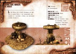 Broken Earth - Batiments Miners 1