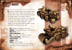 Broken Earth - Unités Miners 3
