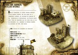 Broken Earth - Batiments Burners 2