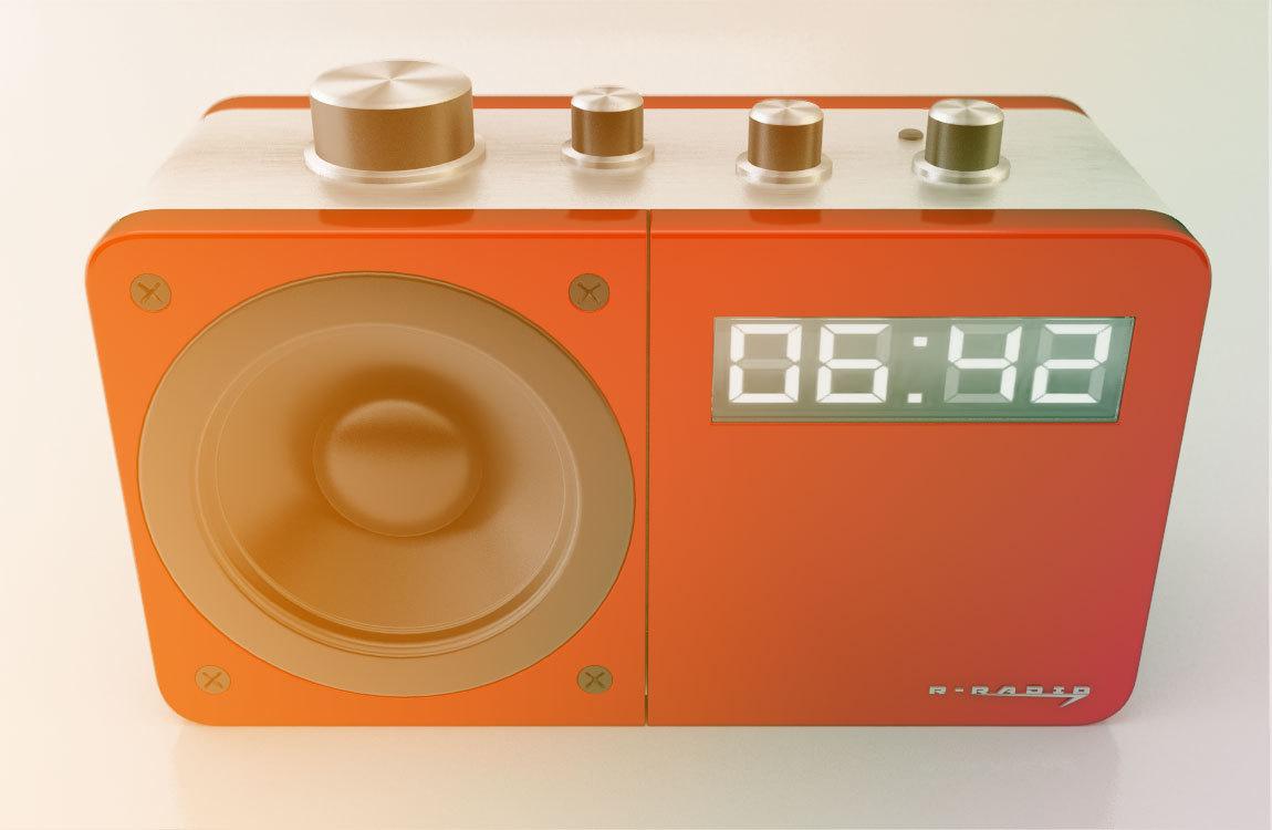 R-Radio vue 3