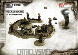 Broken Earth - Gameplay 1