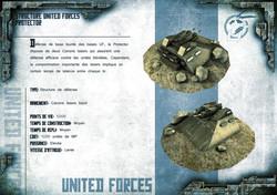 Broken Earth - Batiments United Forces 4